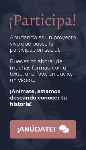 Participa en el proyecto