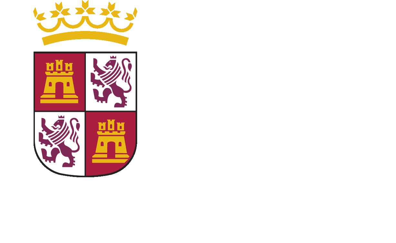 logotipo Junta Castilla y León